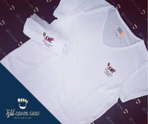 חולצות דרייפיט לעסק לקליניקה
