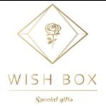 דוגמא ללוגו עבור wish box