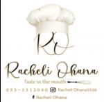 לוגו עבור racheli ohana